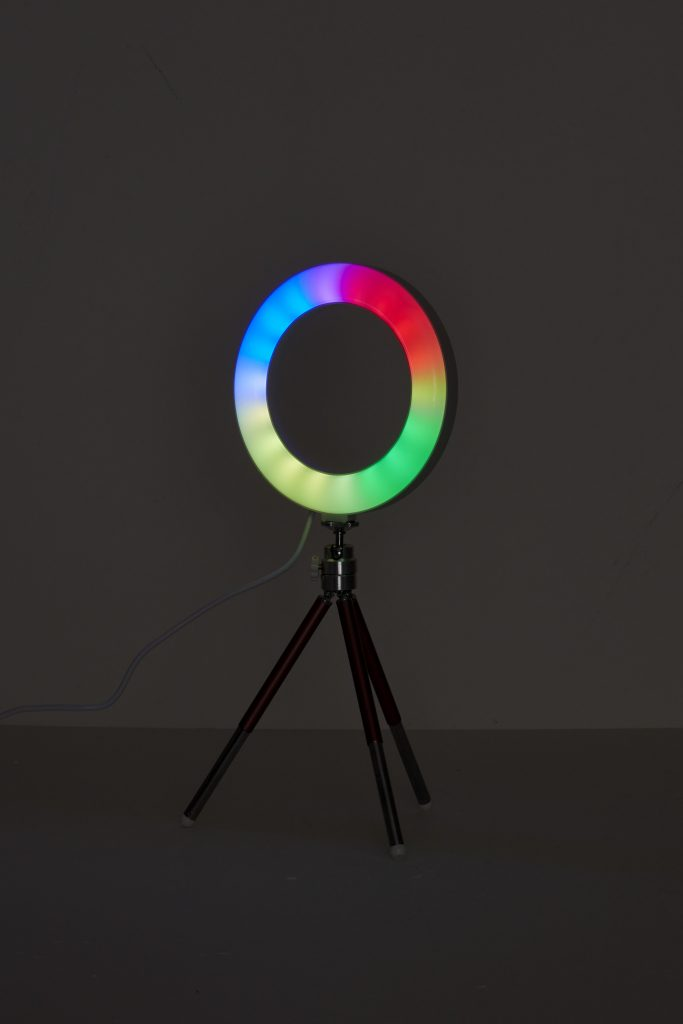 party ring light