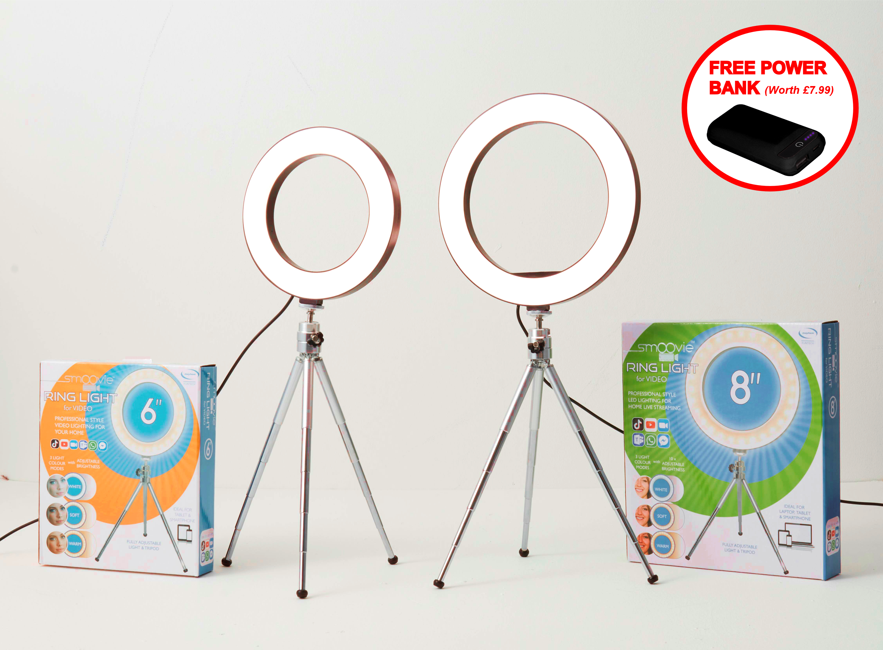 ring light special offers